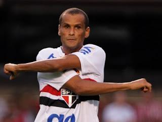 Sao Paulo despidió a Rivaldo por bajo rendimiento