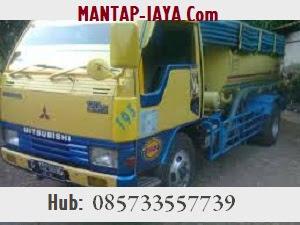 Jasa Tinja/Sedot WC Lidah Lakarsantri 085235455077