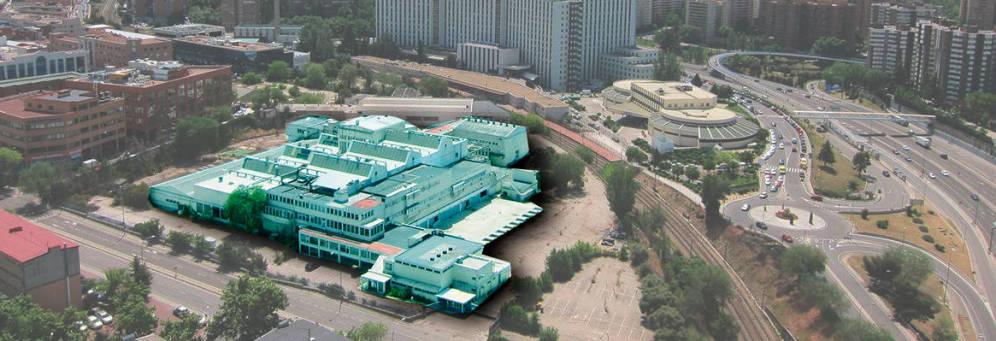 Edificio Clesa: se podrán hacer apartamentos turísticos