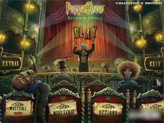 PuppetShow 4: Return to Joyville (Collector's Edition) Free PC Game Download