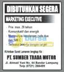 Bursa Kerja di PT Sumber Trada Motor