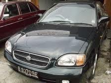 Daftar Mobil Bekas Bagus Harga dibawah 100 Juta