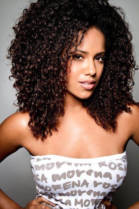 aqu las mejores imgenes de cortes de pelo rizado para mujerescomo fuente de inspiracin