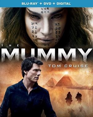 The Mummy 2017 BRRip BluRay 720p 1080p