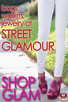 Shop Glam at Street Glamour!