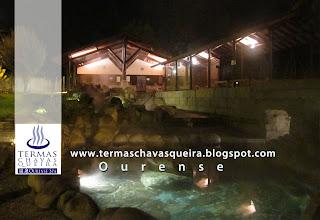 Termas Chavasqueira, Spa, Ourense, Balneario, termalismo