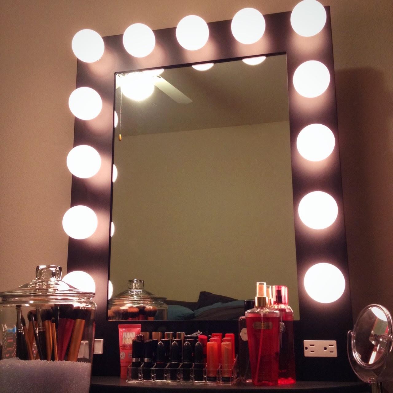 Vanity Lights Vanity Girl Hollywood : erisaxo: September Favorites 2013