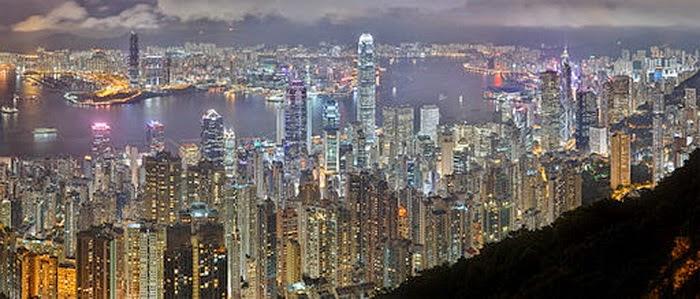 Ini 7 Kota dengan Gedung Pencakar Langit Paling Terbanyak di Dunia