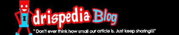 Idrispedia Blog