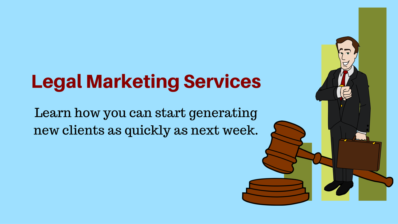 Fort Lauderdale Legal Marketing