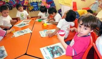 Pola Asuh Yang Menjejali Anak Dengan Kegiatan Ekstra Kulikuler