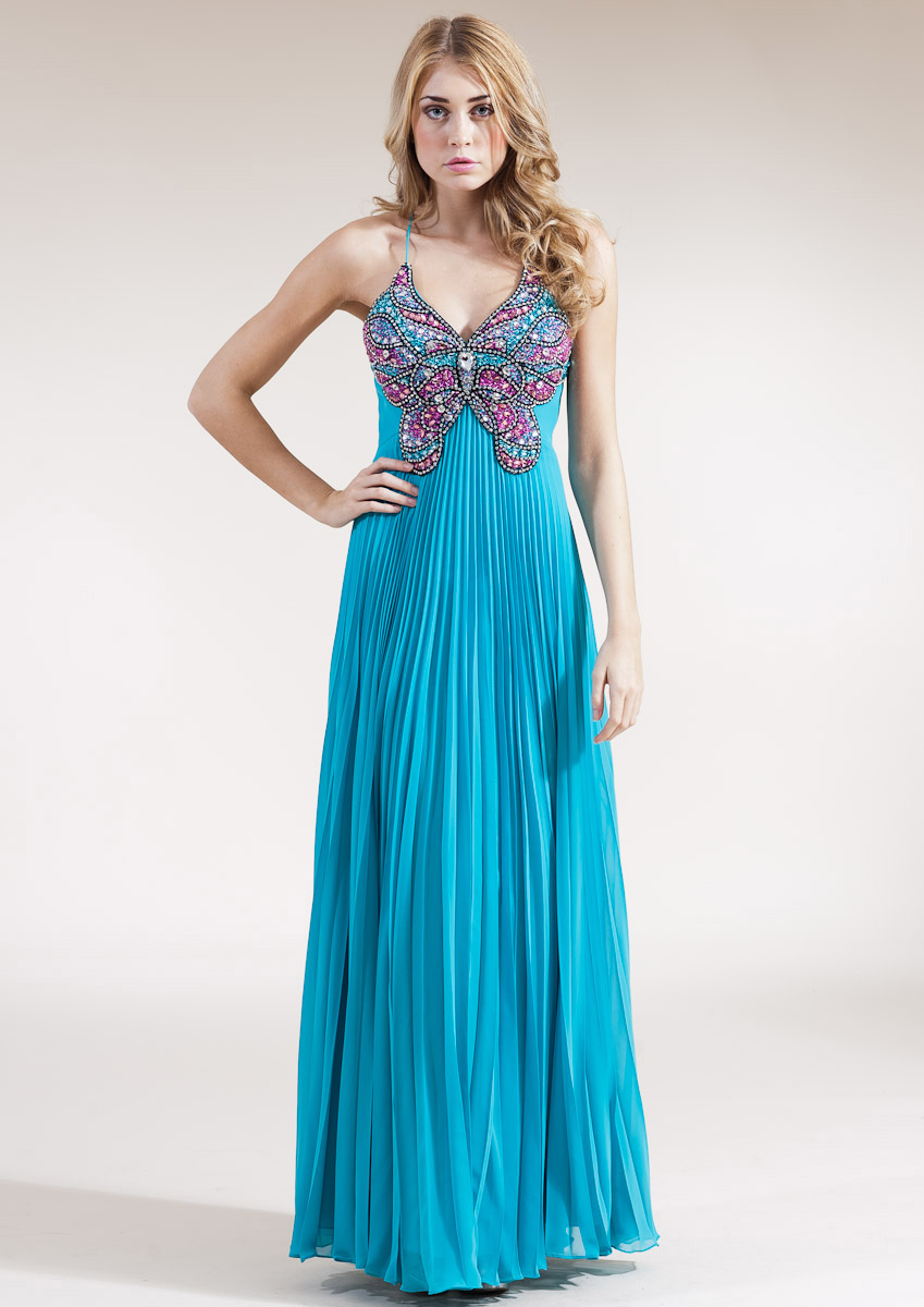 Fashion World: Maxi Dresses For Wedding Latest Pictures 2013