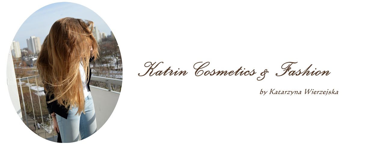 KATRIN  COSMETICS AND FASHION