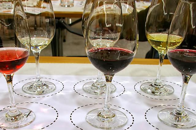 Encontro do Vinho e dos Sabores 2013 - Harmonizações - reservarecomendada.blogspot.pt
