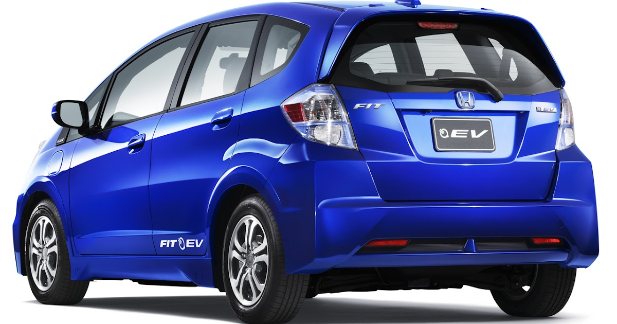 Honda Trims Lease Payment 30 For Electric Fit Electric