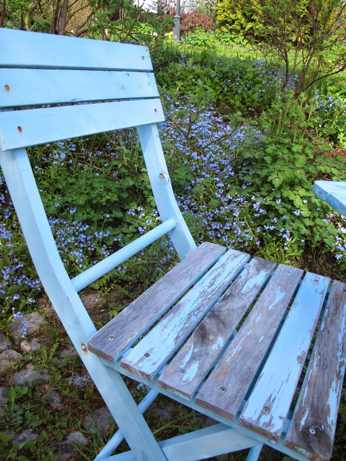 terrasse stol smijern