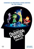 """Cinema """"Divertida-Mente"""" um filme de banda de desenhada Cinema - Sugestões de filmes da semana"""