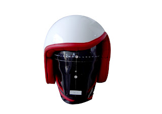 Luxy Motorcycle Helmet