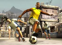 Fifa Street 2012 PC