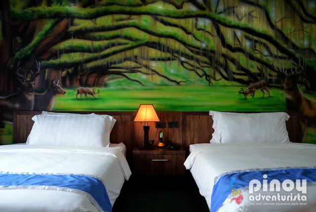 NDN Grand Hotel in Sto Tomas Batangas