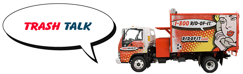 Trash Talk: Junk Removal Toronto