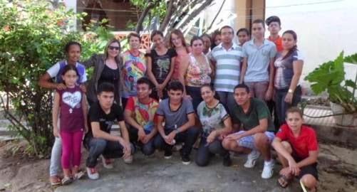 IAM e JM de Crateús, no Ceará, promovem encontro de formação