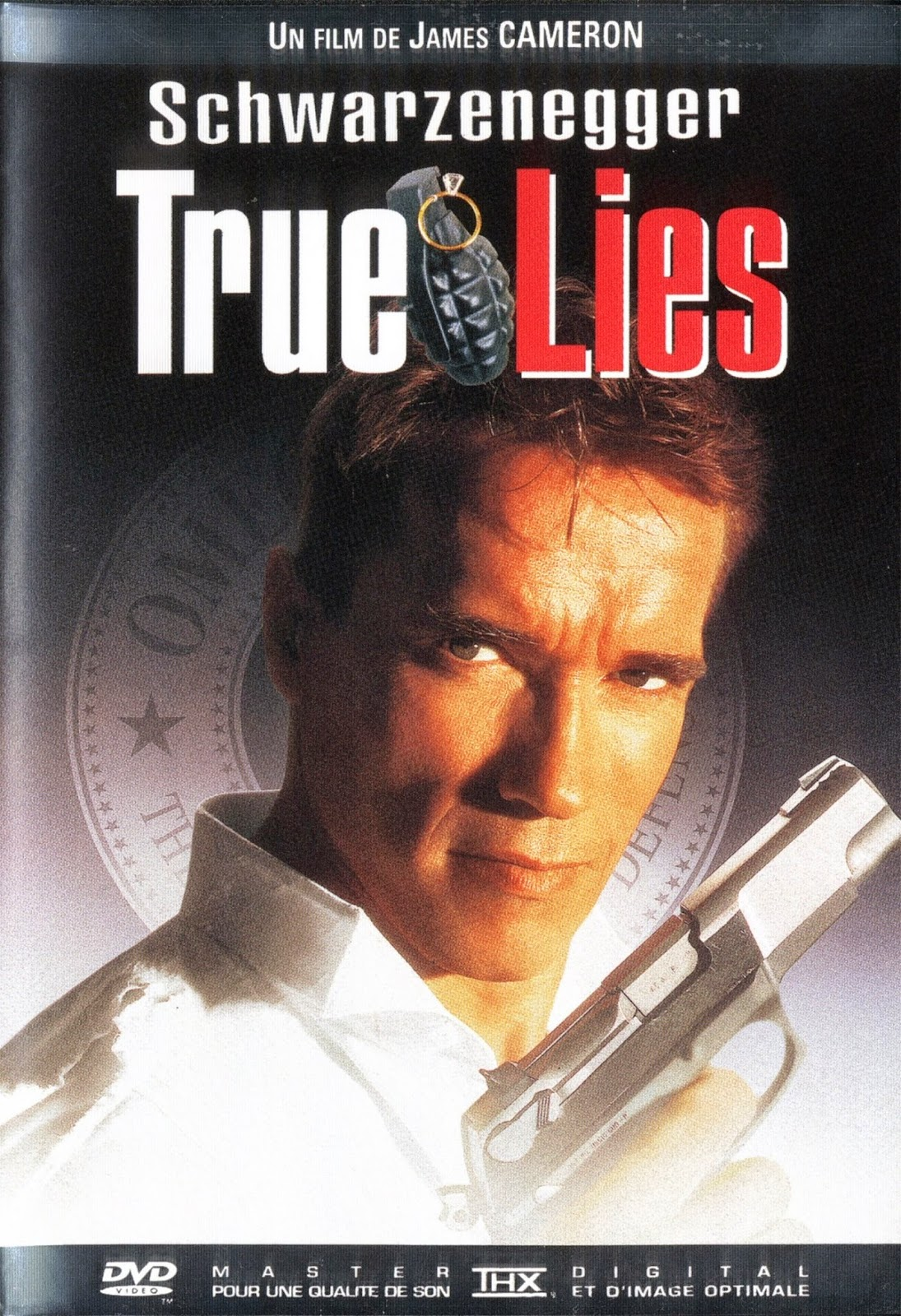 Vrais mensonges /  True lies    Truefrench