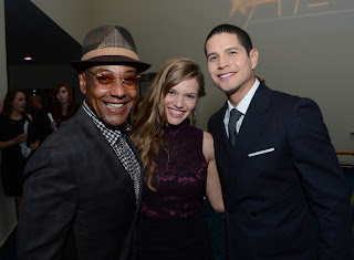 People's Choice Awards, Revolution. Esposito, Pardo, Spiridakos