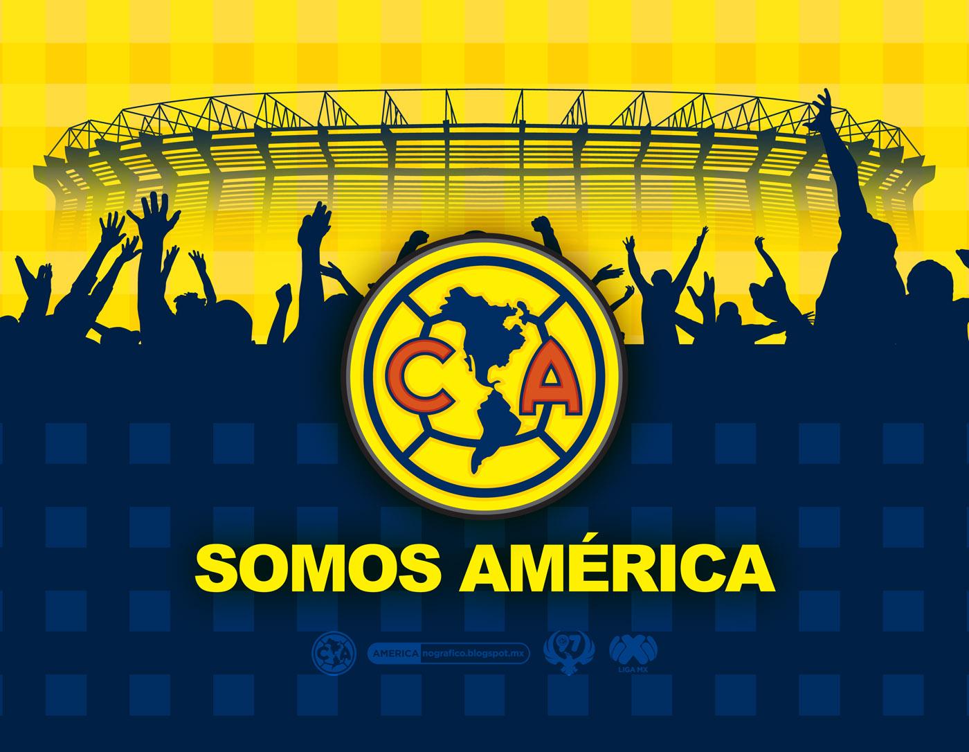Somos América • 06052013CTG