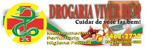 DROGARIA VIVER BEM