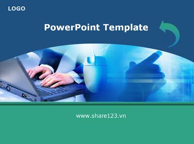 Tổng hợp những mẫu Powerpoint đẹp và chuyên nghiệp