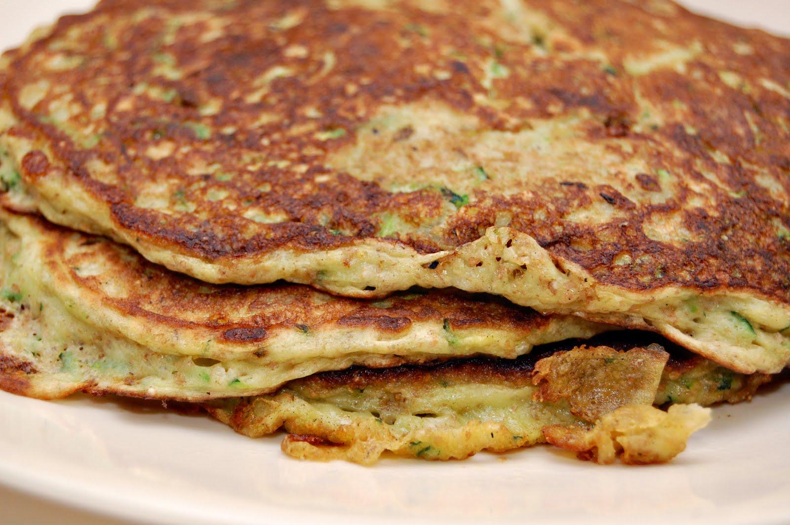 zucchini pancakes 3 c shredded zucchini or zucchini and yellow