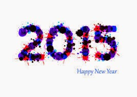 Best Awsome Happy New Year 2015 - Cards