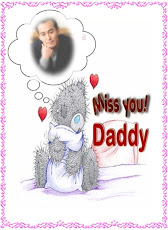 Miss You, Daddy