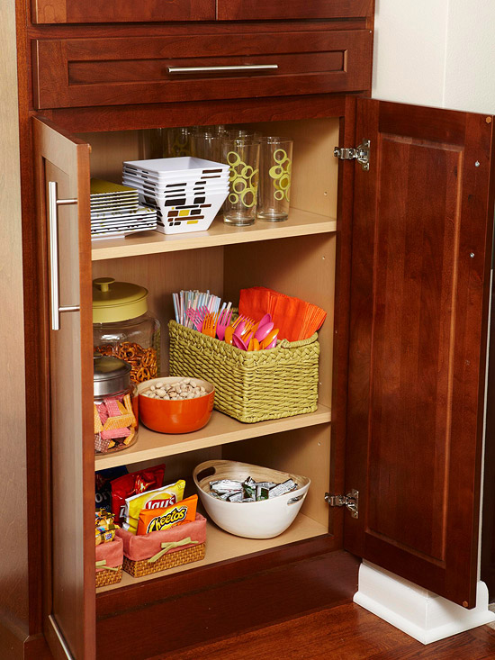Kitchen Pantry Design Ideas | home appliance