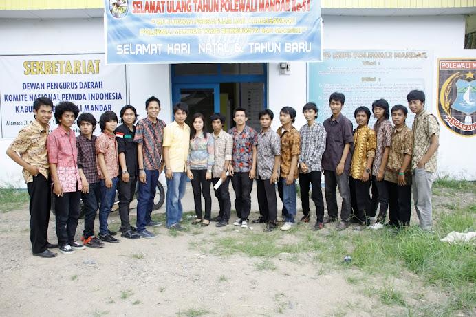Gerakan Pemuda Sosial Polman