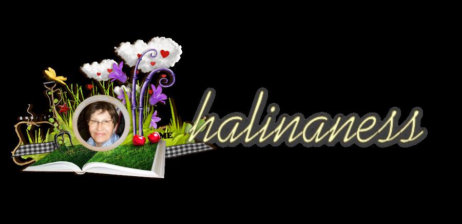 halinaness