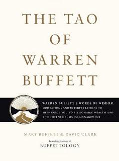 Warren Buffett frases motivacion