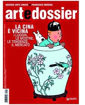 rivista Art e Dossier