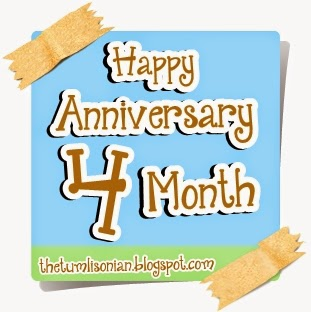 Happy Anniversary 1, 2, 3, 4, 5, 6, 7, 8, 9, 10, 11, 12 Month | Abal
