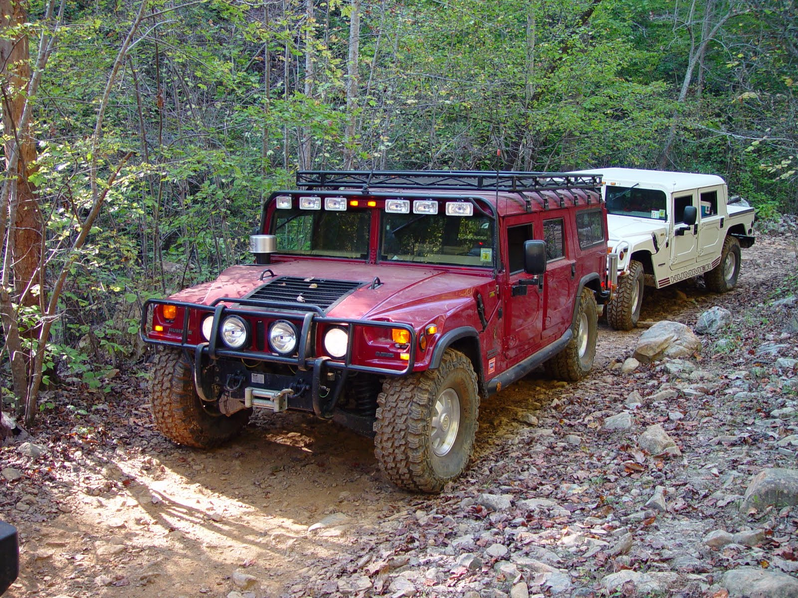 Mobile Survival Vehicle : Bug out survival vehicles and shelters update