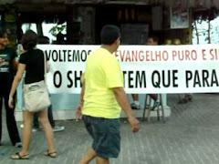 MArcha para Jesus Recife PE/ Setembro 2010
