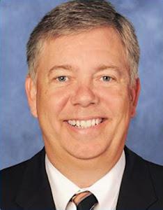 Bob Dickey of Gannett