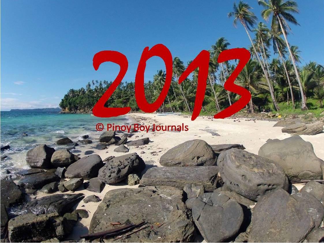 2013 Best Trips