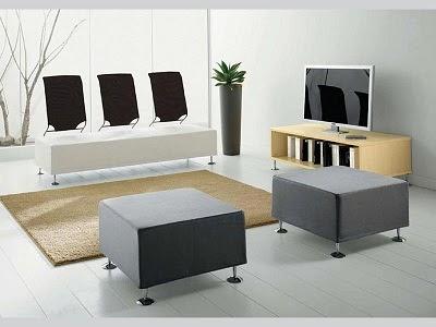 Muebles de oficina accesorios de oficina dise o sala for Asientos de oficina