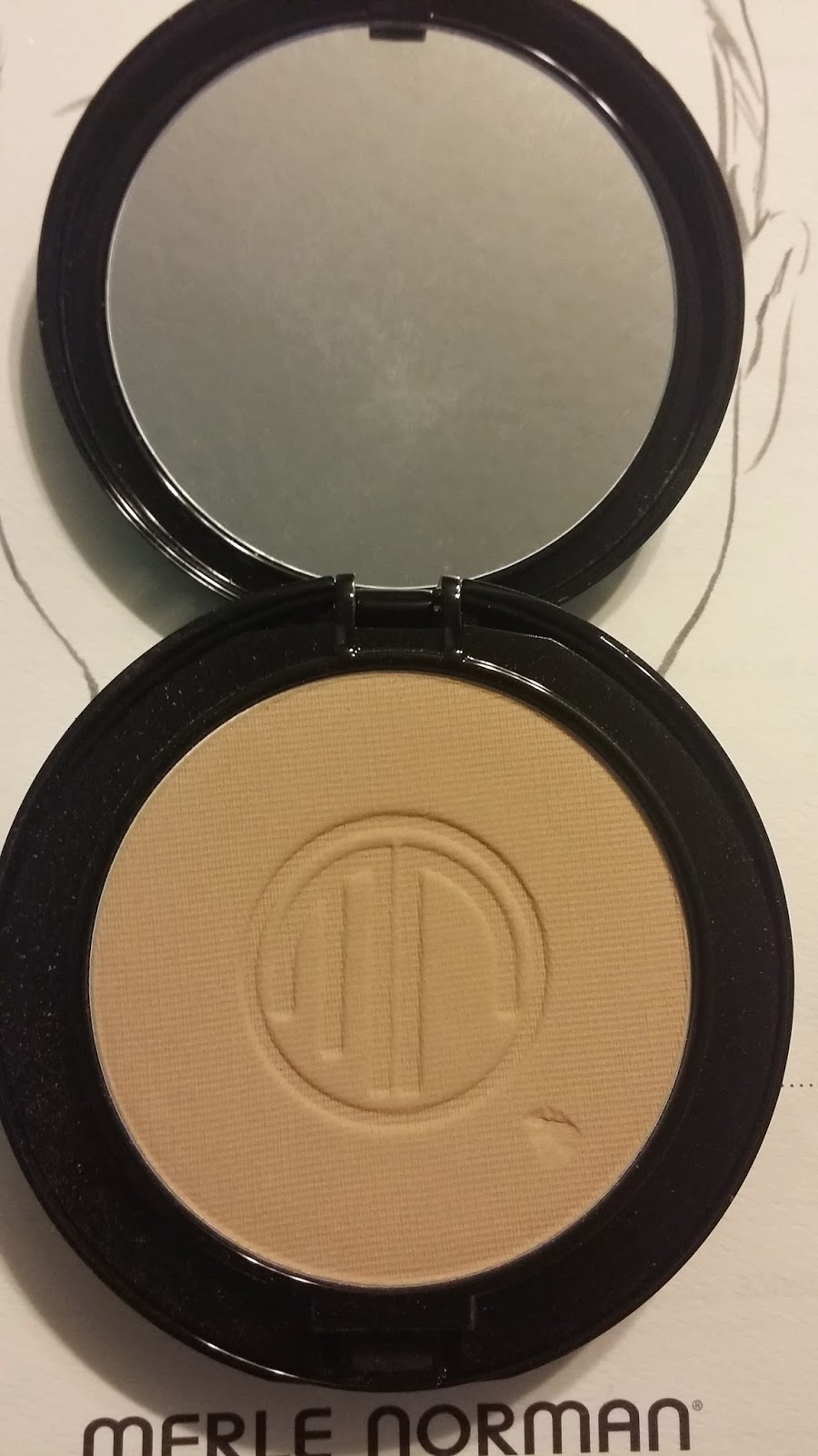 The Makeup Diva: PRODUCT REVIEW | Merle Norman