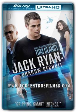 Operação Sombra (2014) Torrent - Blu-Ray Ultra HD 1080p Dual Áudio