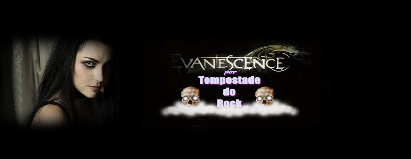 Evanescence por Tempestade do Rock