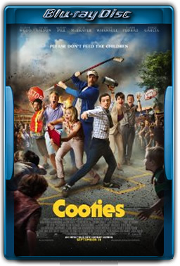 Cooties - A Epidemia Torrent Dublado