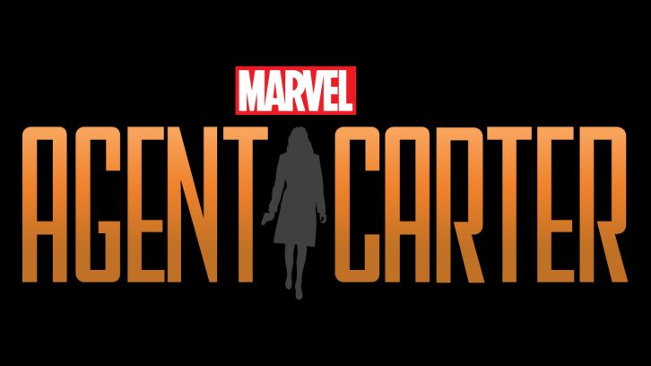 Agent Carter - Official Synopsis